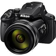 Nikon COOLPIX P900 - Digitálny fotoaparát