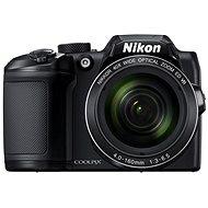 Nikon COOLPIX B500 čierny - Digitálny fotoaparát