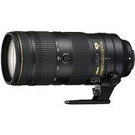 NIKKOR 70-200mm AF-S F2.8 FL ED VR - Objektív