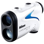 Nikon CoolShot 40 - Laserový diaľkomer