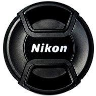 Nikon LC-72 72 mm - Krytka objektívu