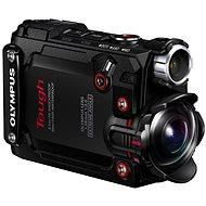 Olympus TOUGH TG-Tracker čierny - Kamera