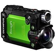 Olympus TOUGH TG-Tracker zelený - Kamera