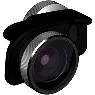 Olloclip 4in1 lens system pre iPhone 5/5S/SE čierno-strieborný - Objektív