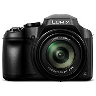 Panasonic LUMIX DMC-FZ82 - Digitálny fotoaparát