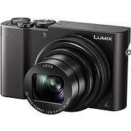 Panasonic LUMIX DMC-TZ100 čierny - Digitálny fotoaparát