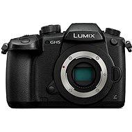 Panasonic LUMIX DMC-GH5 - Digitálny fotoaparát