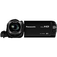 Panasonic HC-W580EP-K čierna - Digitálna kamera