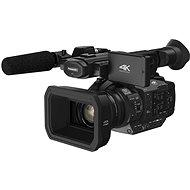 Panasonic HC-X1E - Digitálna kamera