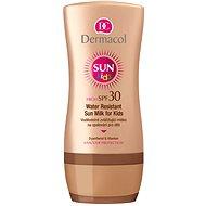 Dermacol SUN Mlieko na opaľovanie SPF 30 pre deti (200 ml) - Mlieko na opaľovanie