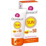 DERMACOL SUN Zvláčňujúci krém na opaľovanie SPF 50 (50 ml) - Krém na opaľovanie