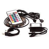 OPTY 50DTM na TV - LED pás