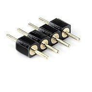 Opty prepojovací 4pin konektor - Spojka