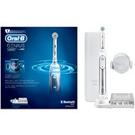 Oral B Genius PRO 8000 - Elektrická zubná kefka