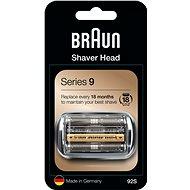 Braun CombiPack Series9 - 92S - Príslušenstvo