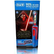 ORAL B Vitality Star Wars - Elektrická zubná kefka
