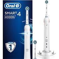 Oral-B Smart 4 cross action - Elektrická zubná kefka