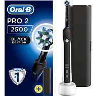 Oral-B PRO2500 CA - Elektrická zubná kefka
