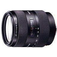 Sony 16 – 105 mm, F3,5 – 5,6 - Objektív