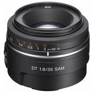 Sony 35 mm F1.8 - Objektív