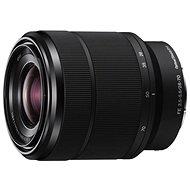 Sony 28–70 mm F3,5–5,6 - Objektív
