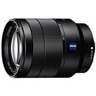 Sony 24–70 mm F4 ZA OSS Vario-Tessar - Objektív