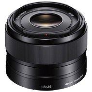 Sony 35 mm F1,8 - Objektív