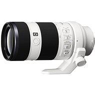 Sony 70-200mm F4 - Objektív