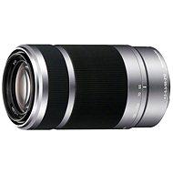 Sony 55 – 210 mm F4,5 – 6,3 - Objektív