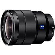 Sony 16-35mm F4.0 čierny - Objektív