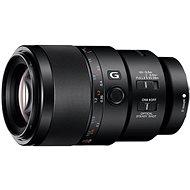 Sony FE 90 mm F2.8 - Objektív