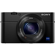 SONY DSC-RX100 IV - Digitálny fotoaparát