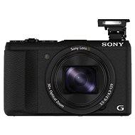 Sony CyberShot DSC-HX60 čierny - Digitálny fotoaparát