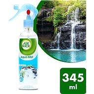 AIRWICK Aqua Mist Sviežosť vodopádu 345 ml - Osviežovač vzduchu