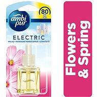 AMBI PUR Electric Flowers & Spring náplň 20 ml - Osviežovač vzduchu