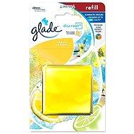 GLADE Discreet Svieža citrus náplň 8g - Osviežovač vzduchu
