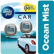 AMBI PUR Car Ocean Mist 2x2ml - Osviežovač vzduchu