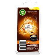 AIRWICK Wax Melt Čerstvo upečený jablkový koláč 66 g - Osviežovač vzduchu
