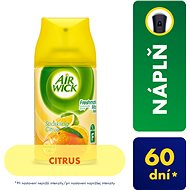 AIRWICK Freshmatic náplň Citrus 250 ml - Osviežovač vzduchu