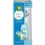 AIRWICK Aut.Spray Pure komplet Svieži vánok 250 ml - Osviežovač vzduchu