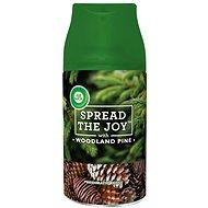 AIRWICK Borový les - náplň 250 ml - Osviežovač vzduchu