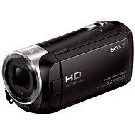 Sony HDR-CX240EB čierna - Digitálna kamera