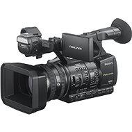 Sony HXR-NX5R - Digitálna kamera