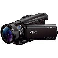 Sony FDR-AX100 4K Handycam - Digitálna kamera