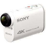 Sony ActionCam FDR-X1000VR + ovládač Live-View - Digitálna kamera