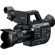 Sony PXW-FS5K Profi - Digitálna kamera