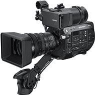 Sony PXW-FS7M2 - Digitálna kamera