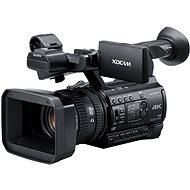 Sony PXW-Z150 - Digitálna kamera