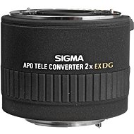 SIGMA APO 2x EX DG Nikon - Telekonvertor