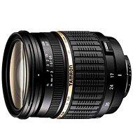 TAMRON AF SP 17-50mm F / 2.8 pre Pentax XR Di-II LD Asp. (IF) - Objektív